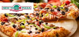 thumbnail Gratis 2e pizza bij New York Pizza